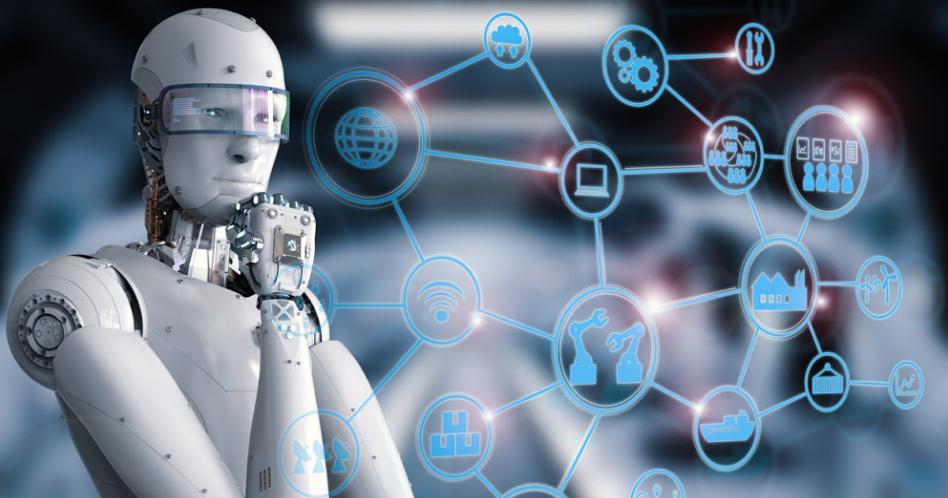 A Robótica Industrial está mudando as linhas de produção