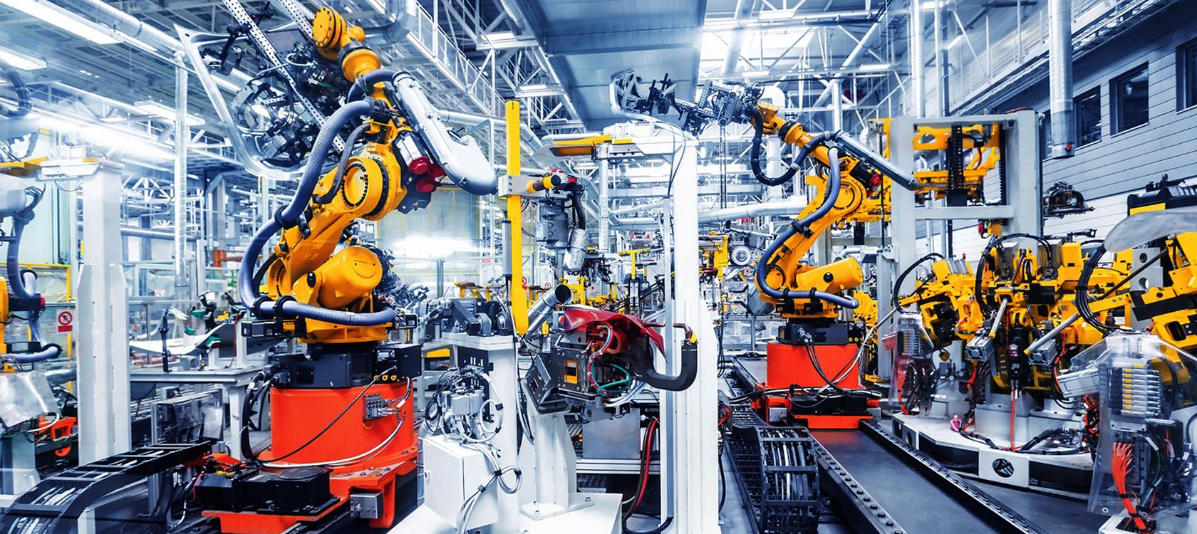 Como escolher os melhores cabos para automação industrial?