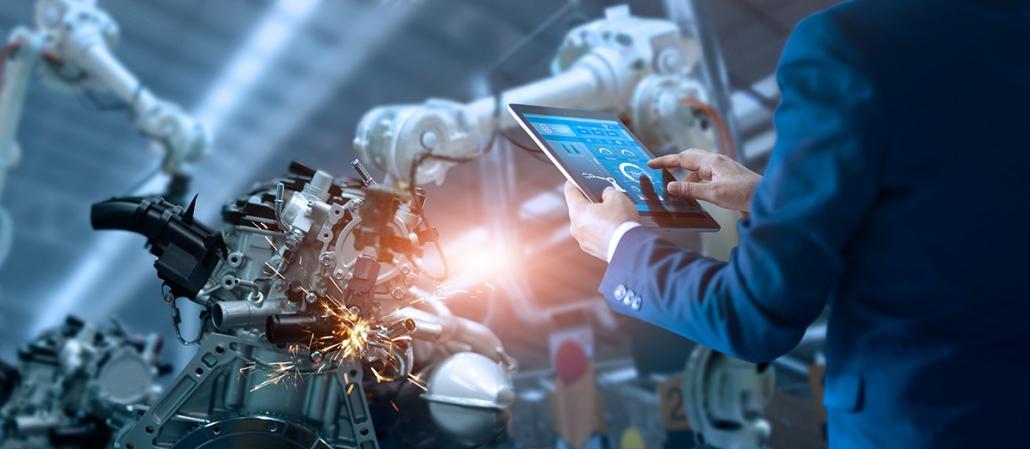 Porque ainda é preciso falar sobre a Indústria 4.0 no Brasil?