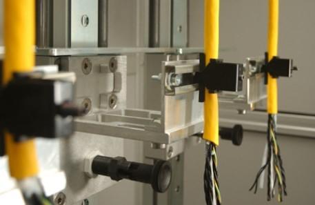Qual a diferença entre cabos redondos e cabos planos?