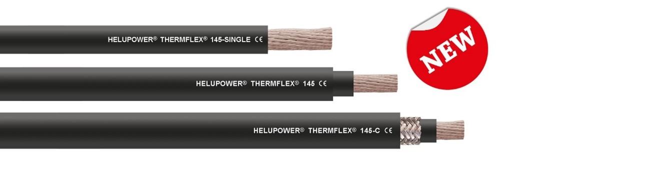 HELUPOWER® THERMFLEX® 145