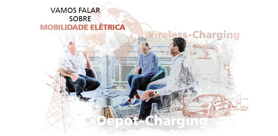 O Futuro do Mercado de Mobilidade Elétrica – Uma Conversa entre Especialistas